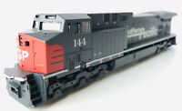 HO Athearn TRAINS Southern Pacific AC4400 power #144 NEW