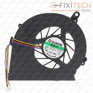 CPU Cooling Fan For HP Compaq G58 CQ58 650 655