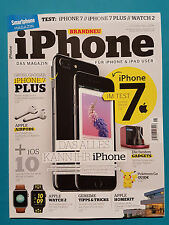 iPhone Smartphone-Magazin Okt./Nov./2016  ungelesen 1A absolut TOP