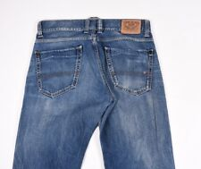 Tommy Hilfiger Jeans Rogar Regolare Uomo Jeans Taglia 33/30