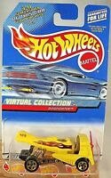 HOT WHEELS 2000 VIRTUAL COLLECTION   DOGFIGHTER #137