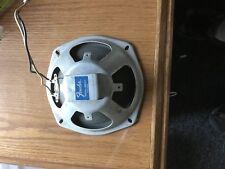 Fender Champ Speaker, Silverface