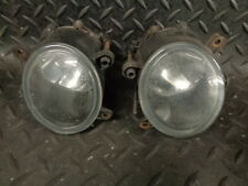 2005 FORD MONDEO MK3 PAIR OF FRONT FOG LIGHTS 1S71-15K201AC / 1S7115K202-AC