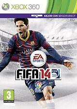 FIFA 14  Xbox 360  Microsoft Xbox 360 European Packaging  PAL Brand NEW