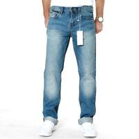 s.Oliver |Herren Slim Fit Jeans Hose | Tube 56Y6 |W29 & W30