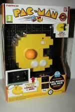 NAMCO BANDAI PAC-MAN TV GAME console tv USATA BUONO STATO ORIGINALE LS1 41215