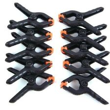 10Pcs Stand Photo Set Muslin Photograpy Background Clips Backdrop Clamps