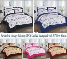 Patchwork Contemporary Decorative Quilts & Bedspreads