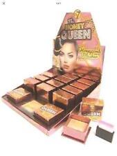 Brand New W7 The Honey Queen honeycomb Blush Bronze Make up womens  FREE POST