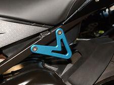 Für BMW HP4, S1000RR und S1000R bis 2016 Zurröse als Sozius Fussrasten Ersatz
