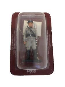 "Military Figurine - Del Prado ""Trooper Kuban Cossak Russia - 1943"
