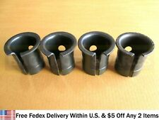 JCB PARTS - REAR BUCKET BUSH SET OF 4 PCS. (PART NO. G65/0)