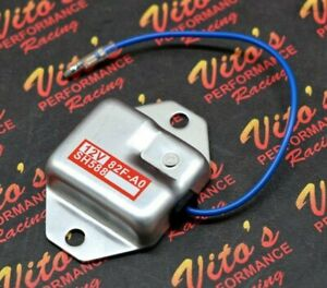 New VOLTAGE REGULATOR rectifier 1987-2006 Yamaha Banshee 350 / Blaster 200