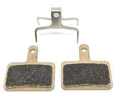 Disc brake pads SINTERED for Shimano Deore -BR-C601-M445-M485-M515-M416-Tektro
