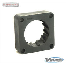 VOLANT VORTICE THROTTLE BODY SPACER 1991-2006 JEEP WRANGLER 4.0L YJ TJ 727640