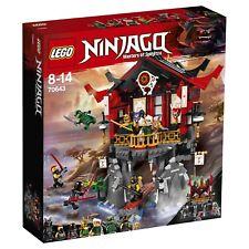 LEGO ® Ninjago ® 70643 tempio della resurrezione NUOVO OVP _ Temple of Resurrection NEW