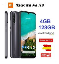 """128GB Xiaomi Mi A3 6.1"""" AMOLED 48MP Movil Libre VERSION GLOBAL Android one"""