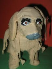 TOTALLY GHOUL ANIMATED MUMMY DOG BRAND NEW HALLOWEEN PROP