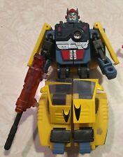 Transformers Energon Hot Shot Figure