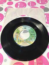 "DEBBY BOONE ""YOU LIGHT UP MY LIFE"" / HASTA MANANA ~ WARNER BROS. 45 RPM-1977"