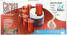 Caruso Traveler 14 Molecular Steam Hairsetter, New, Free Shipping