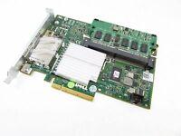 Dell PowerEdge PERC H800 1 GB External SAS SATA RAID Controller Card BBU D90PG