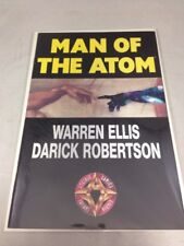 Solar Man of the Atom # 1 Warren Ellis Acclaim Comics May 1997 VF/NM