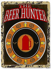 Funny Beer Metal Sign Mancave great gift for bar pub Tavern Wall decor 313
