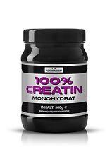 Creatin Monohydrat Kreatin Pump Booster Muskelaufbau anabol Muskelwachstum