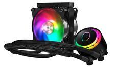 Cooler Master masterliquid ml120r RGB 120mm CPU Líquido Enfriador