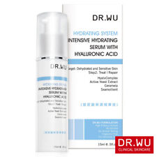 [DR. WU] Intensive Hydrating Serum with Hyaluronic Acid 15ml NEW