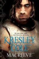 MacRieve [Immortals After Dark] by Cole, Kresley , Hardcover