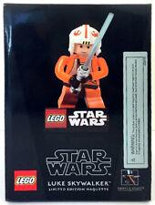 LUKE SKYWALKER Star Wars Gentle Giant Statue maquette lego legos minifigure NEW