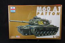 YC037 ESCI 1/35 maquette tank char 5039 M60 A1 Patton NB