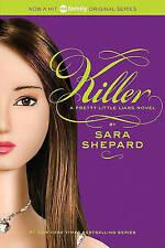Killer by Sara Shepard (Paperback / softback)
