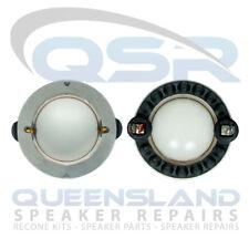 QSC Replacement Diaphragm to suit K8, K10, K12 - 8Ω