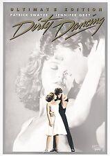 Dirty Dancing (DVD Ultimate Edition) • NEW • Patrick Swayze, Jennifer Grey