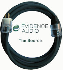 Evidence Audio - The Source - AC Power Cable!! 10 foot