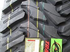 4 New 35X12.50R17 Atturo Trail Blade M/T Mud Tires 35125017 35 1250 17 12.50 R17