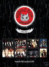 Visual-Kei DVD Magazine Vol 1.
