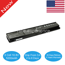 New 6 Cell Replacement Battery for ASUS A32-X401 X301A X401A X501A Laptop