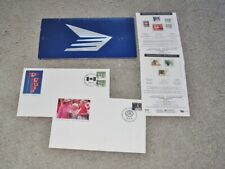 Canada 1992 First Day Cover set. First Day of Issue FDC stamps.
