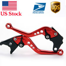 Short Brake Clutch Levers For Ducati 749/899/959/999/1098/1199/1299 Panigale