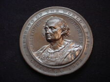 Columbian Exposition 1893 Milan Medal, Eglit 105, Uncirculated