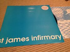 """ST JAMES INFIRMARY - ALTERED MIXES 12"""" MAXI UK INDIE POP LUST"""