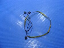 """HP Pavilion dv9205us 17.1"""" Genuine Laptop Mic Microphone Microphones with Cable"""