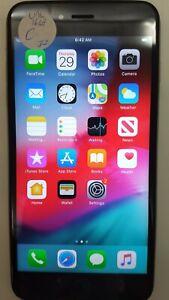 Apple iPhone 6 Plus A1522 Unlocked 16GB Check IMEI Fair Condition IP-1025