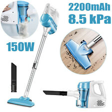 Cordless Handheld Vacuum Cleaner Upright Stick Bagless Vac Hoover Lightweight