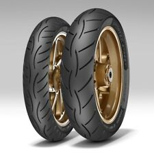 Yamaha YZF-R 125 Metzeler Sportec Street Tyres 100/80-17 52H & 130/70-17 62H