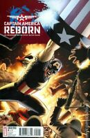 Captain America Reborn #2 John Cassaday Variant (2009) Marvel Comics